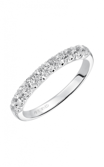 ArtCarved Classic Wedding band 31-V441W-L product image
