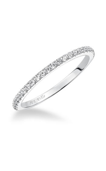ArtCarved Classic Wedding band 31-V543W-L product image