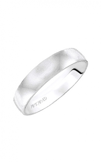 ArtCarved Classic Wedding band 01-HTP063-L product image