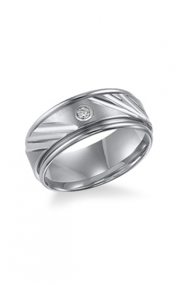 ArtCarved Vintage Wedding band 22-V2548HC-G product image