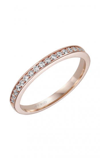 ArtCarved Classic Wedding band 31-V313R-L product image