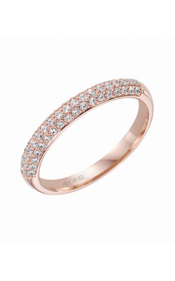 ArtCarved Classic Wedding band 31-V378R-L product image