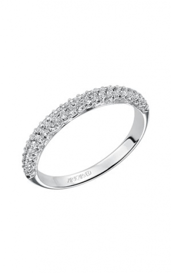 ArtCarved Classic Wedding band 33-V9130W-L product image