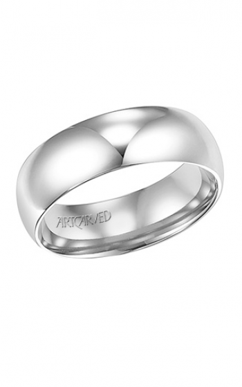 ArtCarved Classic Wedding band 11-LDIR70PD-G product image