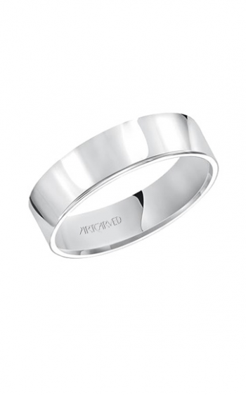 ArtCarved Classic Wedding band 01-FIR060-G product image