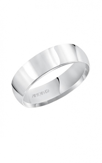 ArtCarved Classic Wedding band 01-LPIR065-G product image