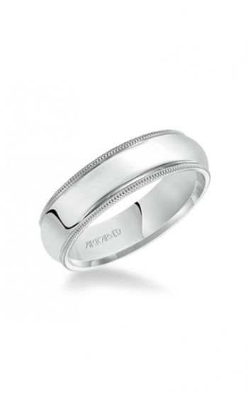 ArtCarved Classic Wedding band 01-M070-G product image