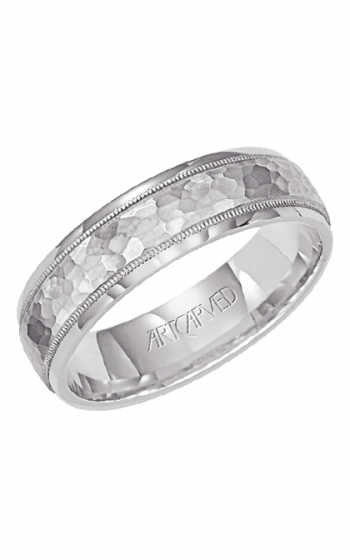 ArtCarved Classic Wedding band 11-WV7173W6-G product image