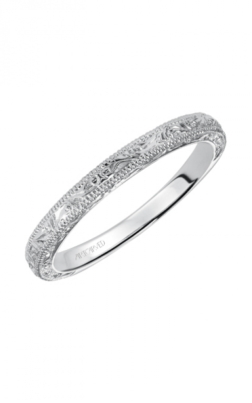 ArtCarved Wedding band Vintage 31-V432W-L product image