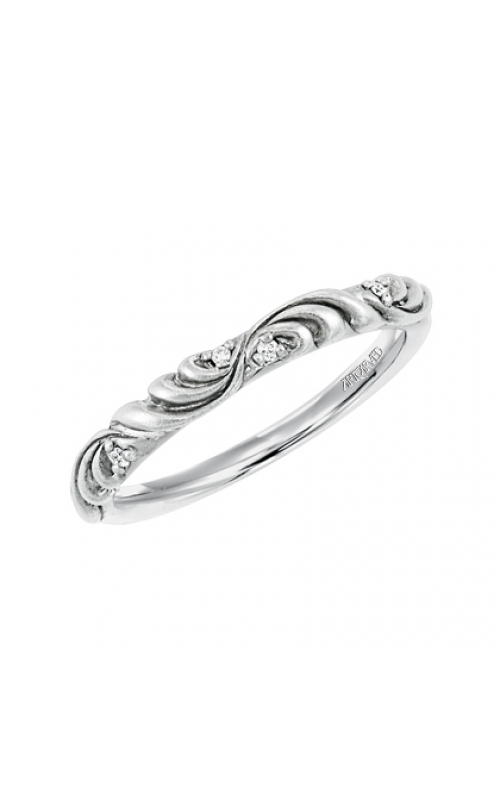 Artcarved HAYLEY Wedding Band 31-V100W-W product image
