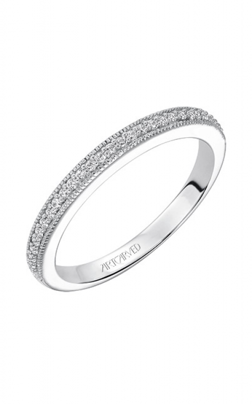 Artcarved LIZBETH Wedding Band 31-V507W-L product image