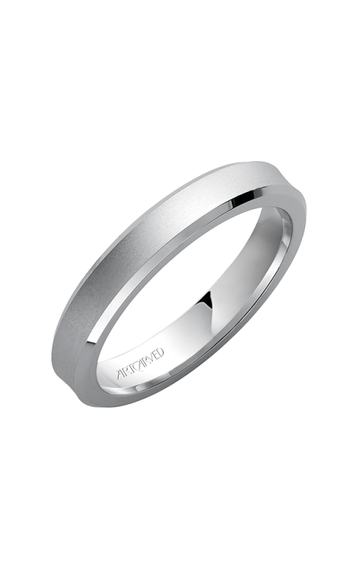ArtCarved Classic Wedding band 11-WV7188W-G product image