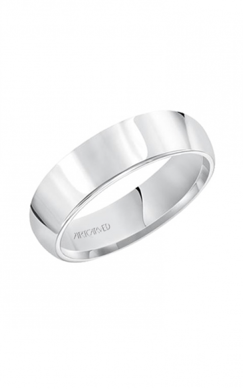 ArtCarved Classic Wedding band 01-P030-G product image