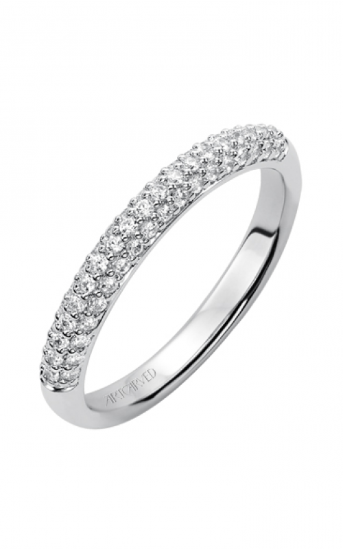 Artcarved BETSY Ladies Wedding Band 31-V378W-L product image