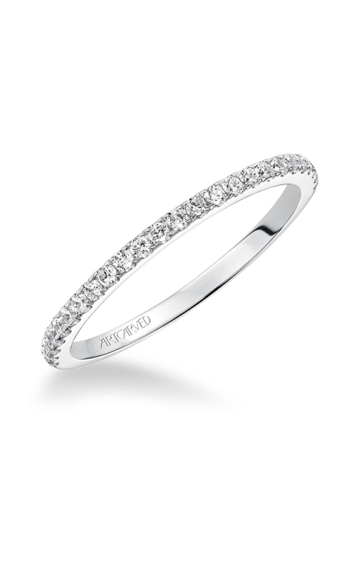 Artcarved ASHLYN Wedding Band 31-V543W-L product image