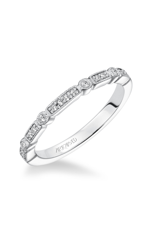 Artcarved MARGUERITE Wedding Band 31-V641W-L product image