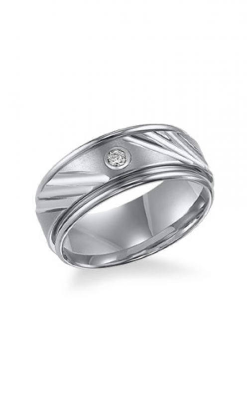 ArtCarved Wedding band Vintage 22-V2548HC-G product image