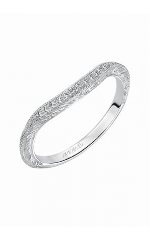 ArtCarved Wedding band Vintage 31-V489FUW-L product image