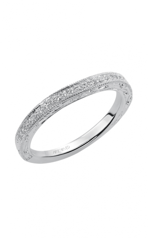 ArtCarved Wedding band Vintage 31-V430EUW-L product image