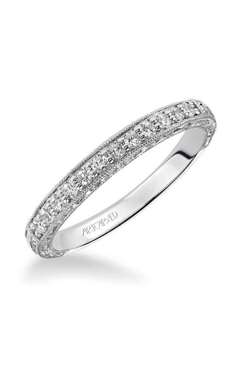 ArtCarved Wedding band Vintage 31-V519W-L product image