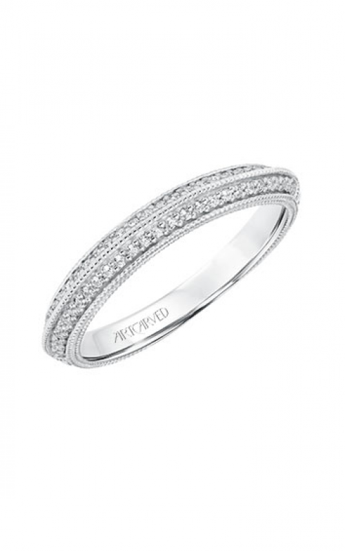 ArtCarved Wedding band Vintage 31-V632W-L product image