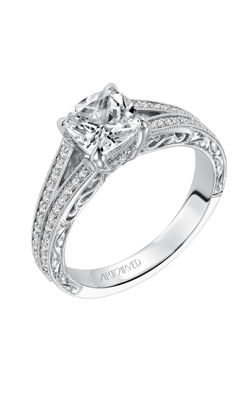 ArtCarved Engagement ring Vintage 31-V556ERW-E product image