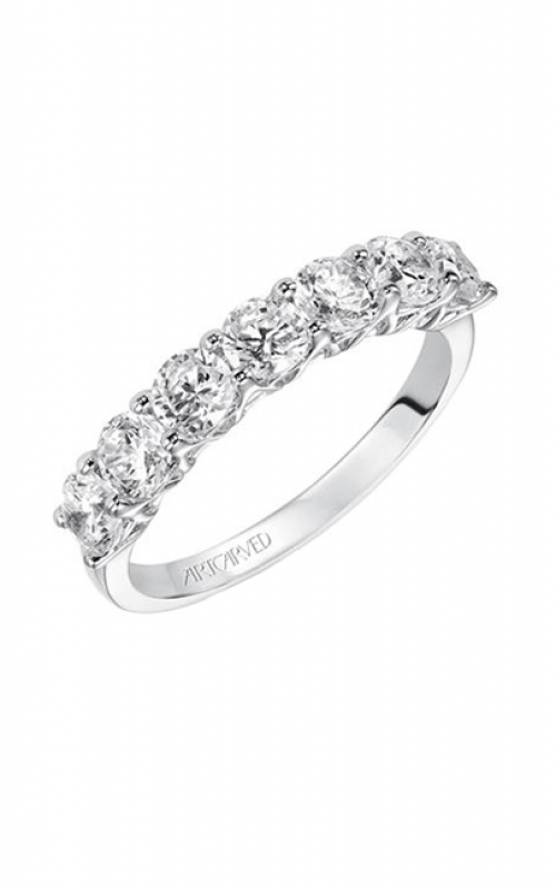 ArtCarved Classic Wedding band 33-V35D4W-L product image