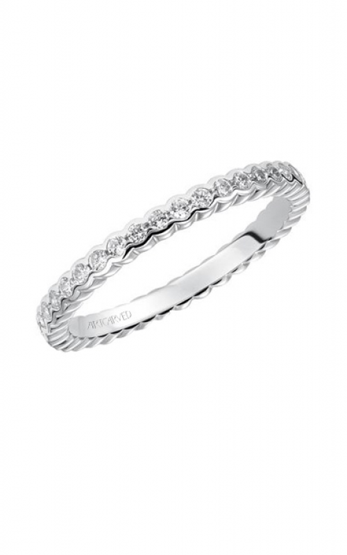 ArtCarved Wedding band Contemporary 33-V89C4W50-L product image