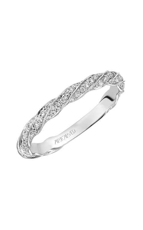 ArtCarved Wedding band Contemporary 31-V577W-L product image