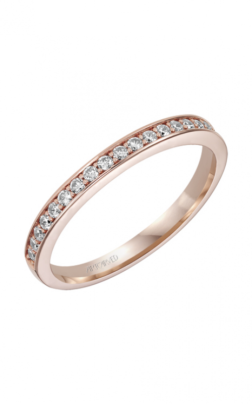 ArtCarved Wedding band Classic 31-V313R-L product image
