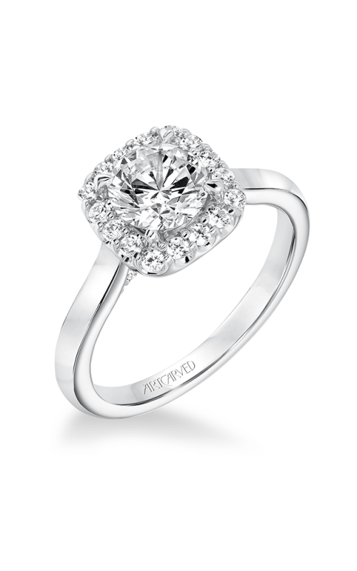 Artcarved ARIANA Engagement Ring 31-V643ERW-E product image