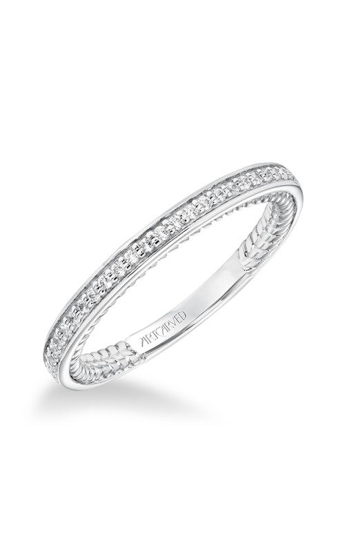 ArtCarved Wedding band Contemporary 31-V673W-L product image