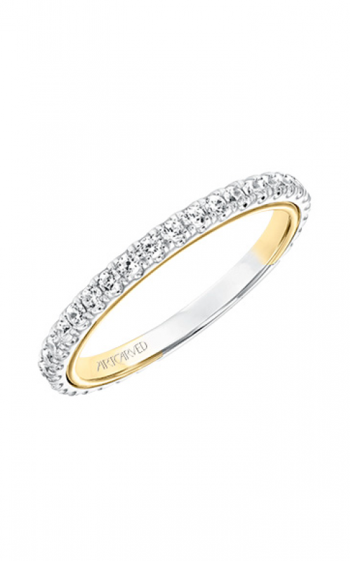 Artcarved Quinn Ladies Wedding Band 31-V707A-L product image