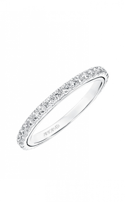 Artcarved Summer Ladies Wedding Band 31-V709W-L product image