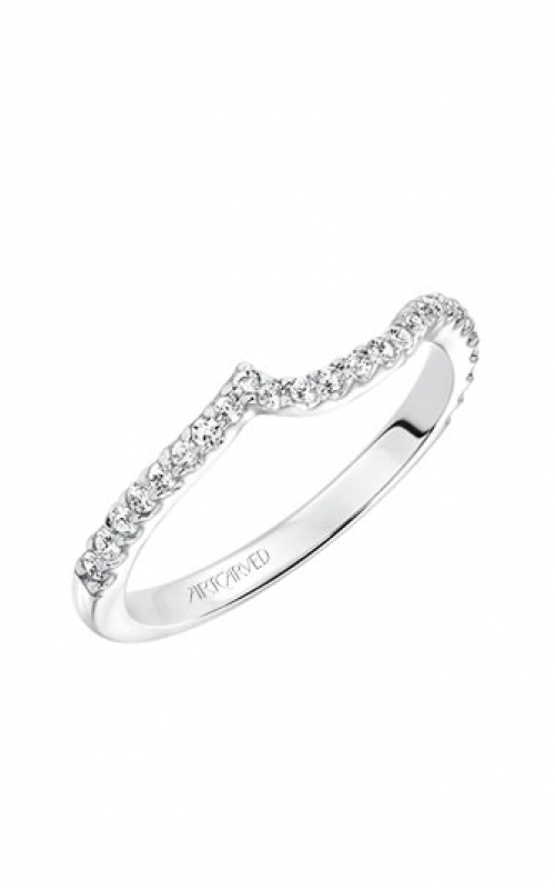 Artcarved  Sabrina  Ladies Wedding Band  31-V599ERW-L product image