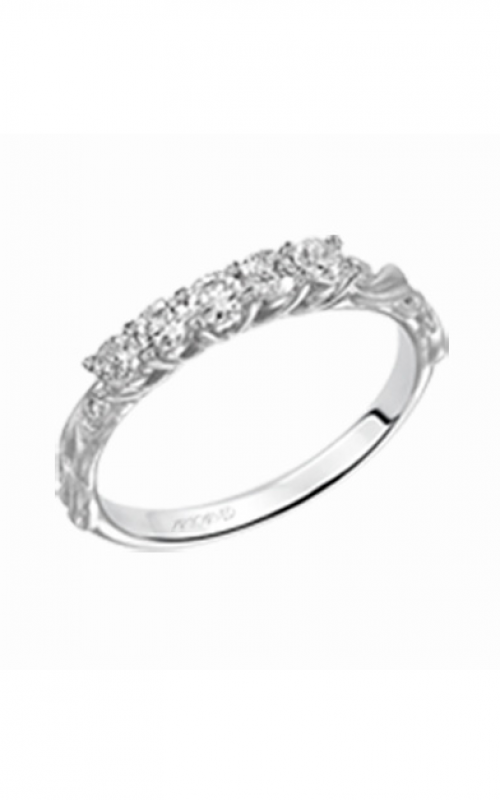 ArtCarved Vintage Wedding band 31-V101R-L product image