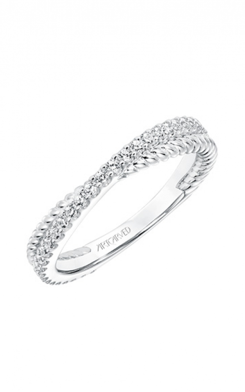 Artcarved  Ladies Wedding Band  33-V9189W-L product image