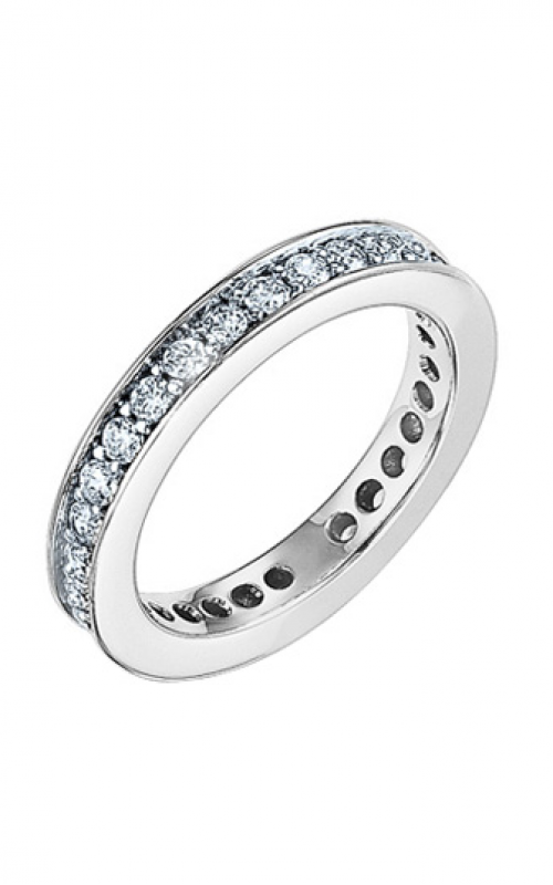 ArtCarved Wedding band Classic 33-V70D4W65-L product image