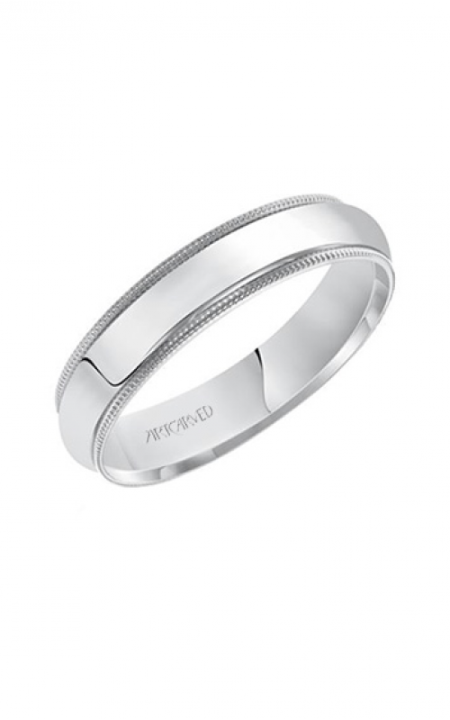 ArtCarved Classic Wedding band 01-LDM060-G product image