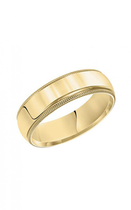 ArtCarved Classic Wedding band 01-LMIR065-G product image