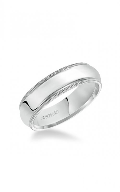 ArtCarved Wedding band Classic 01-M070-G product image