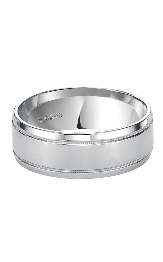 Artcarved PERFECTION 7.5MM CF ENGRAVED BAND - A 11-WV5612W7-G product image