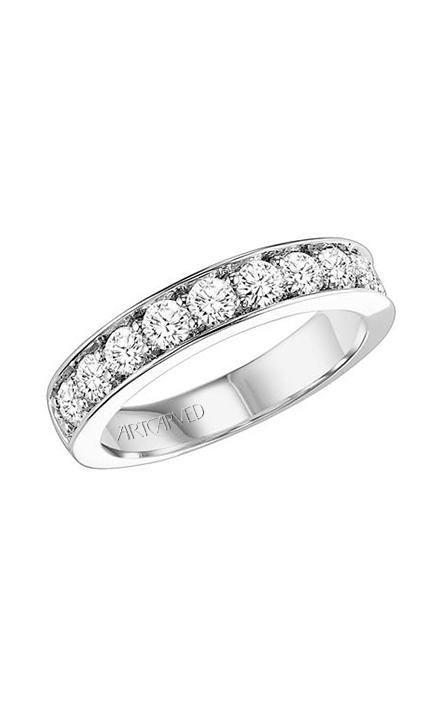 Artcarved Ladies Wedding Band 33-V75E4W-L product image