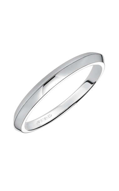 Artcarved STACY Ladies Wedding Band 31-V402W-L product image