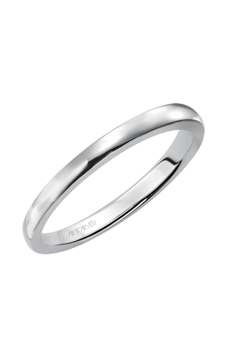 Artcarved MONICA Ladies Wedding Band 31-V405W-L product image