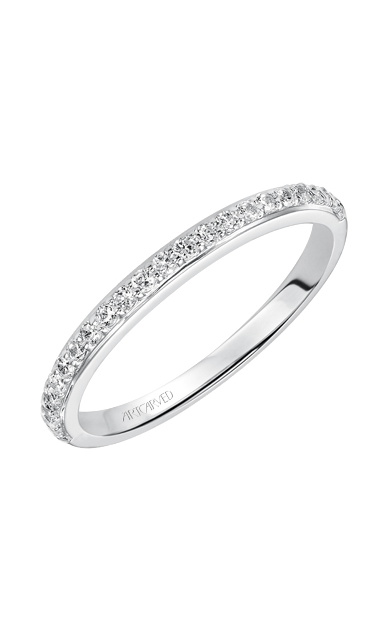 Artcarved TARA Ladies Wedding Band 31-V429W-L product image