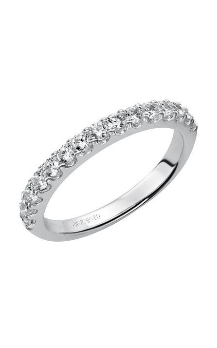 Artcarved YOLANDA Ladies Wedding Band 31-V438W-L product image