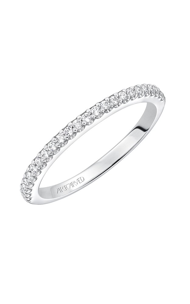 Artcarved WILLA Wedding Band 31-V574W-L product image