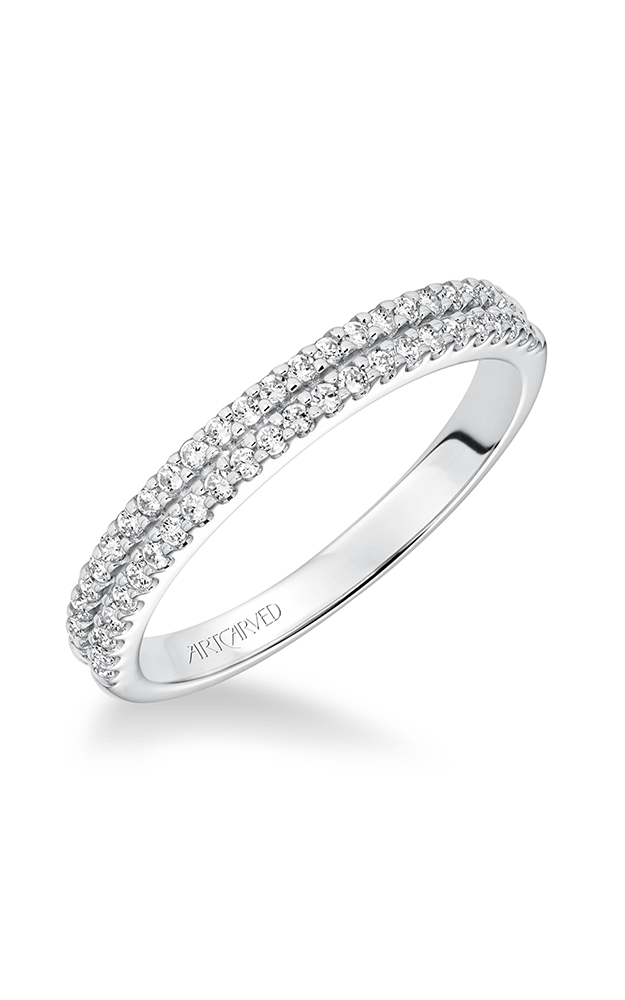 Artcarved KRISTEN Wedding Band 31-V609W-L product image