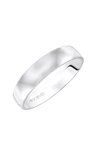 Artcarved Ladies Wedding Band 01-HTP063-L product image